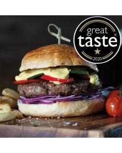2 Gourmet Burgers 340g