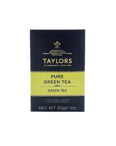 Taylors of Harrogate Pure Green Tea