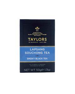 Taylors of Harrogate Lapsang Souchong Tea