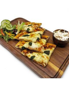Pioneer Margherita Pizza