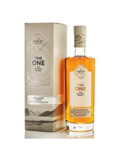 The Lakes The One Whisky