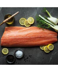 Scottish Side of Salmon