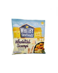 Whitby Ultimate Scampi 225g