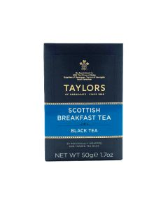 Taylors of Harrogate Scottish Breakfast