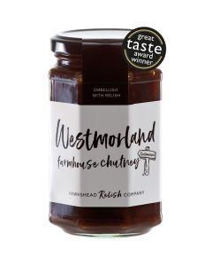 Hawkshead Relish Westmorland Chutney 345g