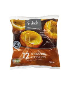 Roberts Yorkshire Puddings 185g