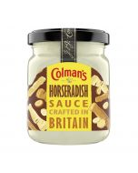 Colman's Horseradish Sauce 135g