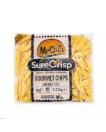 McCain Surecrisp Gourmet Chunky Chips 2.27kg
