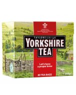 Yorkshire Tea Bags 80pk