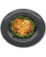Spicy Macaroni Cheese
